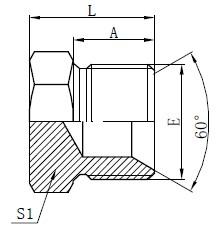 طراحی شمع هیدرولیک