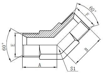 لوله کشی اتصالات صنعتی طراحی