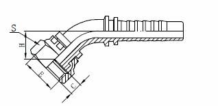 مجمع هیدرولیک R1AT