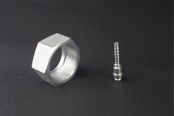 اتصالات هیدرولیک فولادی